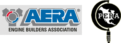 Professional engine rebuilders associations that we are members of.